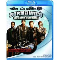 Touchstone - Born To Be Wild - Saumig Unterwegs BLU-RAY, IMPORT Blu-ray - Edition simple