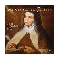 Jade - Sancta Mater Teresia