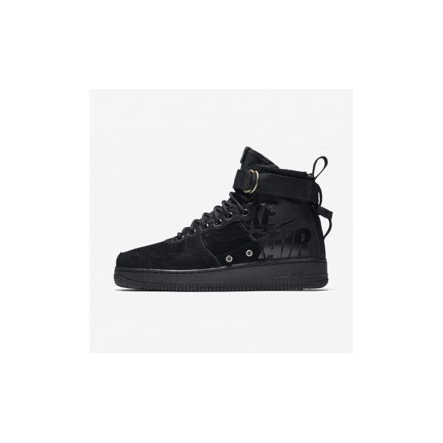 d567d630ea63f Nike - Nike Sf Af1 Mid - 917753-008 - Age - Adulte