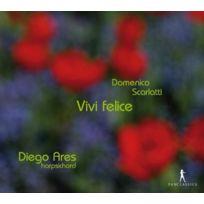 Pan Classics - Vivi Felice - Cd
