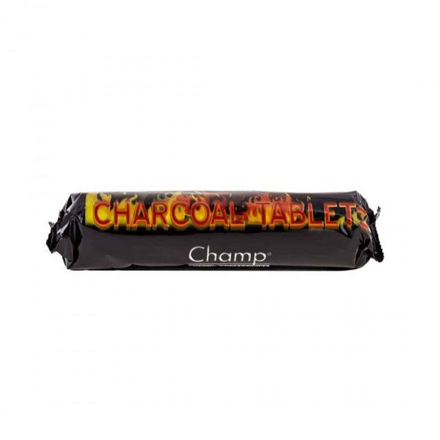 DUD Charbon pour Chicha narguilé Shisha Lot 10 x Rouleaux de 10 pastilles 33 m