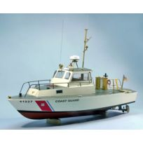 DUMAS - Coast Guard Utiltry Boat 1214