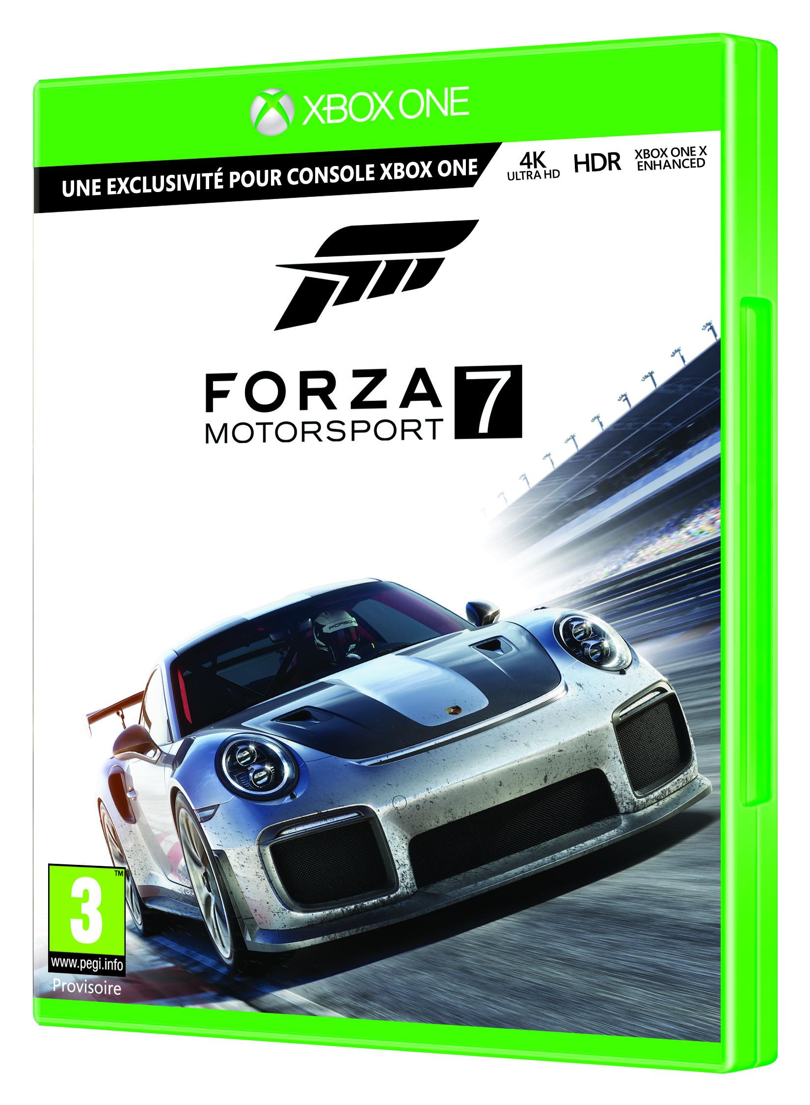 Forza Motosport 7 - Xbox One