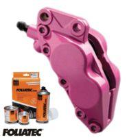 Foliatec - Peinture Etrier Rose Metallique 400ml