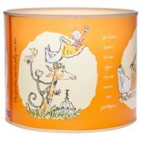 Roald Dahl - Grande Lampe De Table Motif The Giraffe And The Pelly And Me