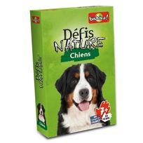 DEFIS NATURE - chiens - 282659