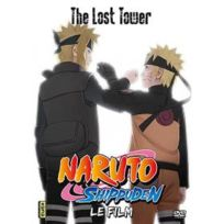 Kana - Naruto Shippuden - Le film : The Lost Tower