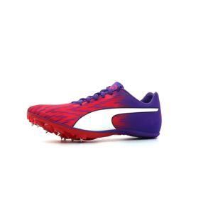 Puma Chassures de running EvoSpeed Distance WNS Puma soldes Chaussures Dunlop marron femme  Chaussures avec 1 Roue Fille  US-Damen:EU-39 / US-9 / UK-6 hjIVmb