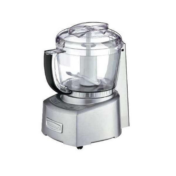 Cuisinart Mini préparateur socle Alu Ch4DCE