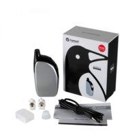 Joyetech - Kit Atopack Se Penguin Édition spéciale - Mix Gris - 8ml - 2000 mAh - Sans nicotine et sans tabac