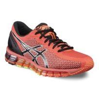 Asics - Chaussures Gel-quantum 360 2 orange femme