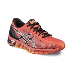asics gel quantum 360 orange pas cher