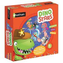 Nathan - Jeu coopératif Dinostar