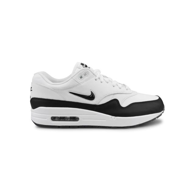 regard détaillé 8c7e3 8f987 Nike - Air Max 1 Premium Sc Blanc - pas cher Achat / Vente ...