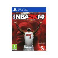 TAKE 2 - NBA 2K14 - PS4