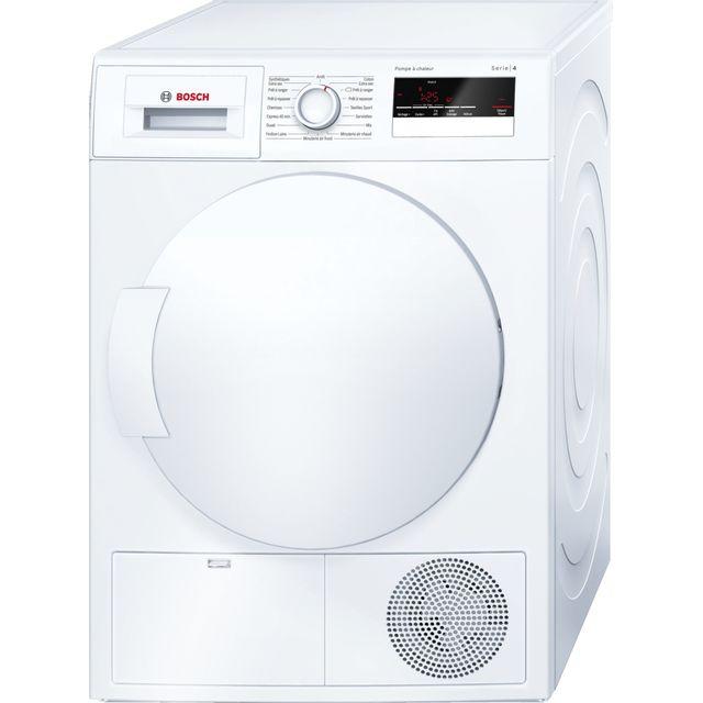 Bosch Sèche-linge à condensation WTH83200FF