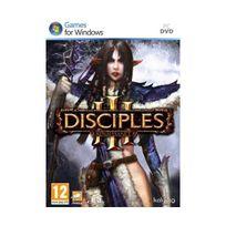 Kalypso - Disciples Iii: Renaissance PC Dvd, import anglais