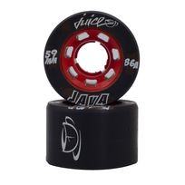 Juice - roller derby roue Java 59mm-86a