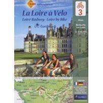 Michelin - La Loire A Velo 3 Blois > Belleville Sur Loire