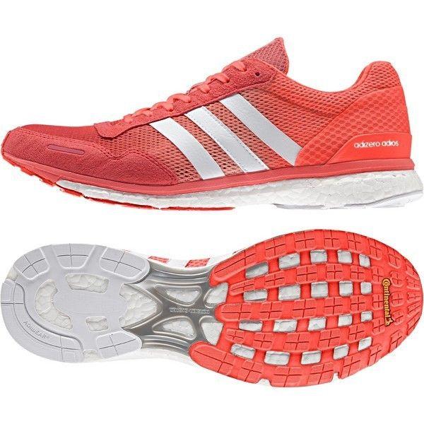 sale retailer dc93d 5ebcd Adidas - Adizero Adios 3 Boost - pas cher Achat   Vente Chaussures running  - RueDuCommerce