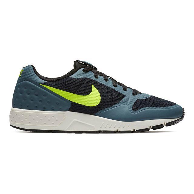 Nike bleu Chaussures Nightgazer Low Se bleu Nike noir jaune Multicolour bf21f0