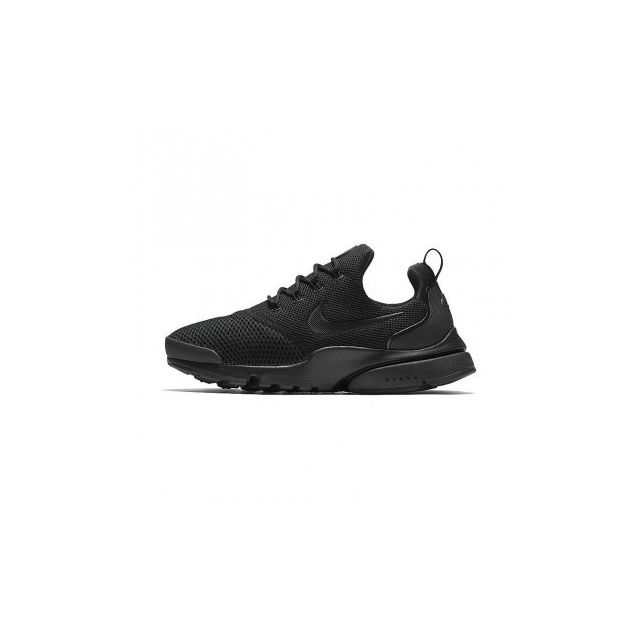 buy online ccbe3 a1ffc Nike - Presto Fly - 910569-001 - Age - Adulte, Couleur - Noir, Genre - Femme,  Taille - 40,5 - pas cher Achat  Vente Chaussures basket - RueDuCommerce