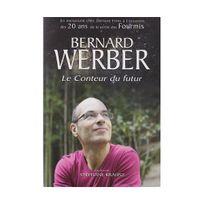 Doriane Films - Bernard Werber, le conteur du futur