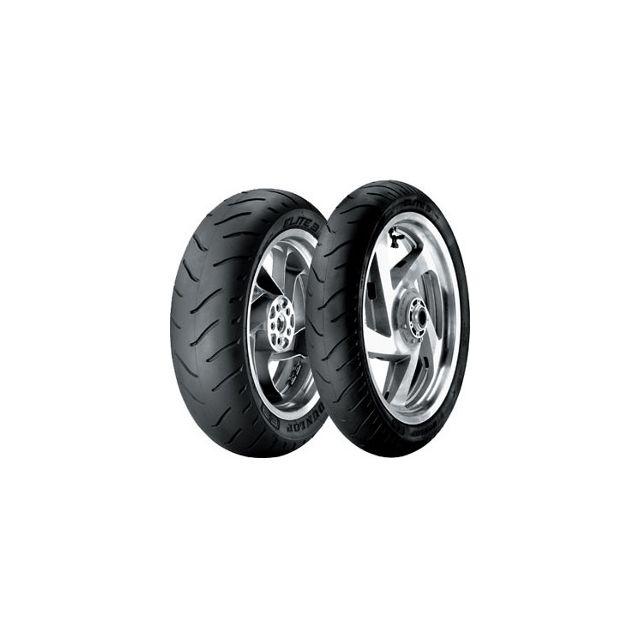 pneus toute saison dunlop elite 3 180 60 r16 tl 80h m c roue arri re pas cher achat vente. Black Bedroom Furniture Sets. Home Design Ideas