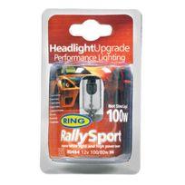 Ring - Ru473 - 1 ampoules H4 12V 100/55W P43t RallySport haute puissance blister