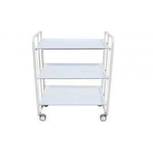 don hierro table roulante pliante 3 plateaux pas cher. Black Bedroom Furniture Sets. Home Design Ideas