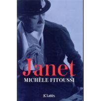 Lattes - Janet