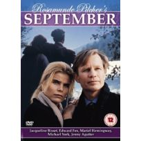 Acorn - Rosamunde Pilchers September IMPORT Anglais, IMPORT Dvd - Edition simple