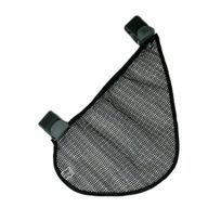Jl Childress - Side Sling Cargo Net BLACK