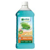 Le Vrai - détergent parfumant 1l perle d'eau - 4264