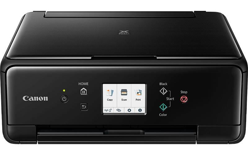 Imprimante Multifonction 3 en 1 - TS6250 - Noir
