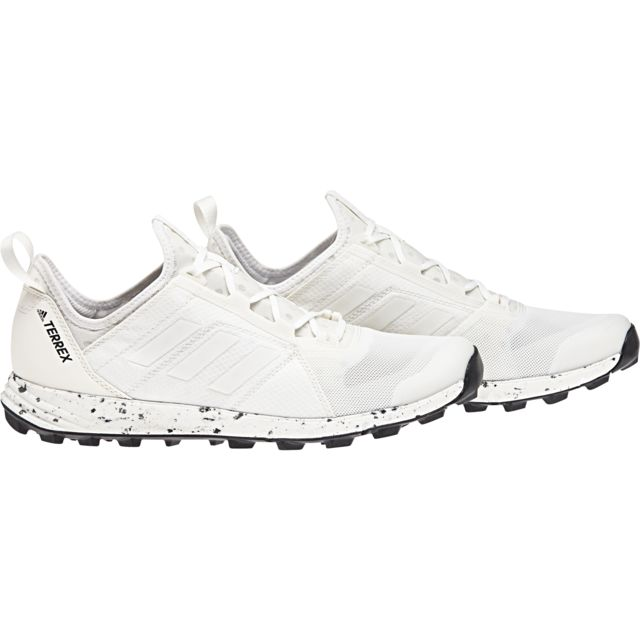 Adidas Terrex Agravic Speed blancblancnoir pas cher