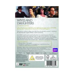 Bbc - Wives and Daughters Import anglais