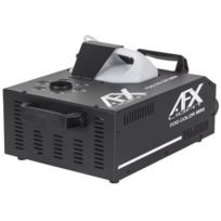 Afx - Fog-color-mini machine a fumée 900W Geyser