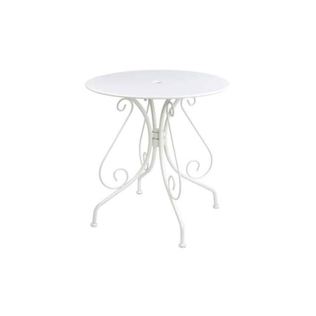 KAEMINGK Table de jardin ronde Paris Ø 70 cm