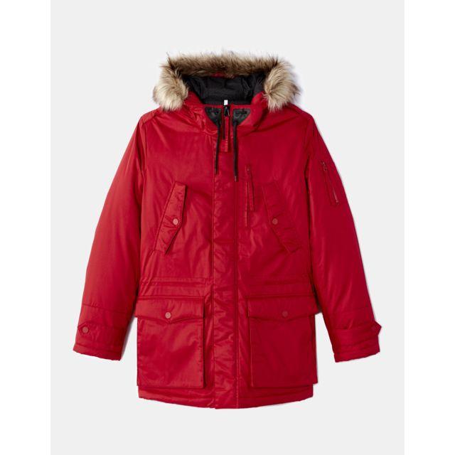 Manteau femme celio