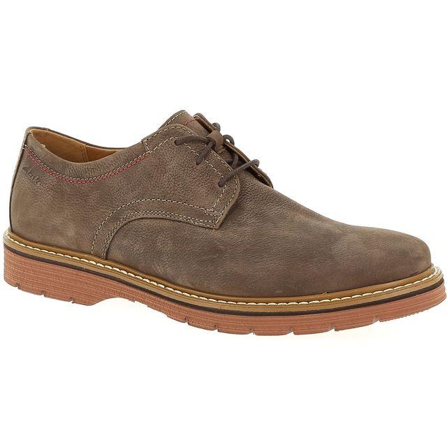 Plain Cher Pas Ville Achat Clarks Newkirk Chaussures De Vente vm8NnwO0