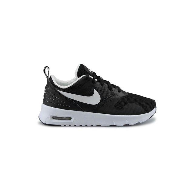 superior quality sold worldwide special for shoe Nike - Air Max Tavas Enfant Noir - pas cher Achat / Vente Baskets ...