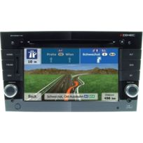 Zenec - Autoradio/VIDEO/GPS Ze-nc5011D