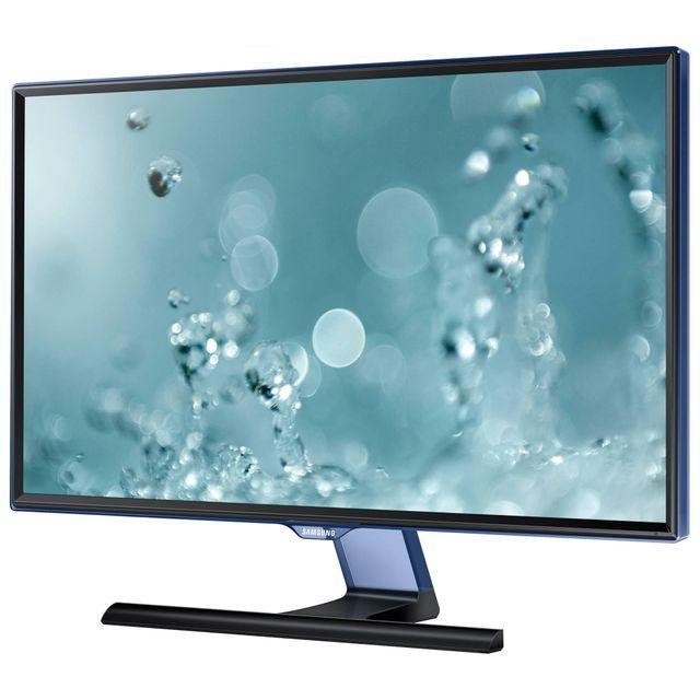 Samsung Ecran 27'' PLS - Full HD - HDMI / DVI / VGA - 4ms