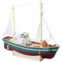 AQUACRAFT - Bristol Bay Fischkutter