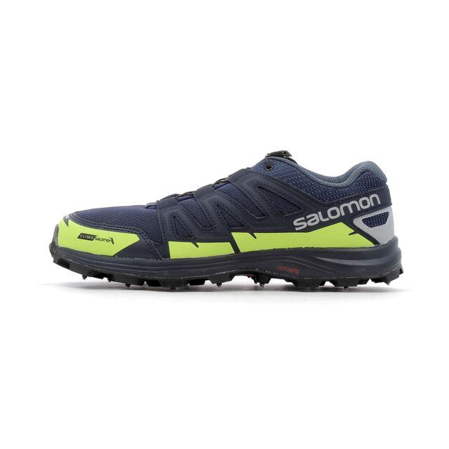Chaussures Running Pas Speedspike Cher Marine Cs De 0woxq0r Salomon ZH7SUq