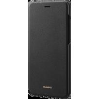 Huawei - Flip Cover P8 Lite 2017 - Noir