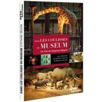 Arte ÉDITIONS - Dans les coulisses du muséum
