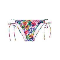 Marie Meili - Bas de maillot de bain Culotte Copacabana Multicolore
