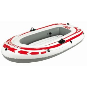 Carrefour bateau gonflable pas cher achat vente for Piscine gonflable carrefour